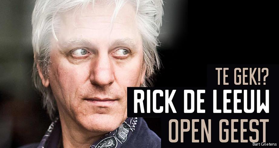 Rick De Leeuw