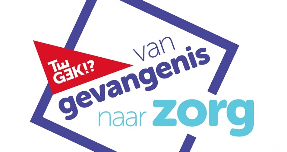 Te Gek! logo