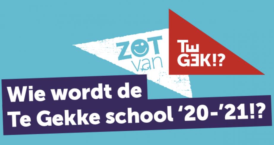 Te Gekke School Challenge