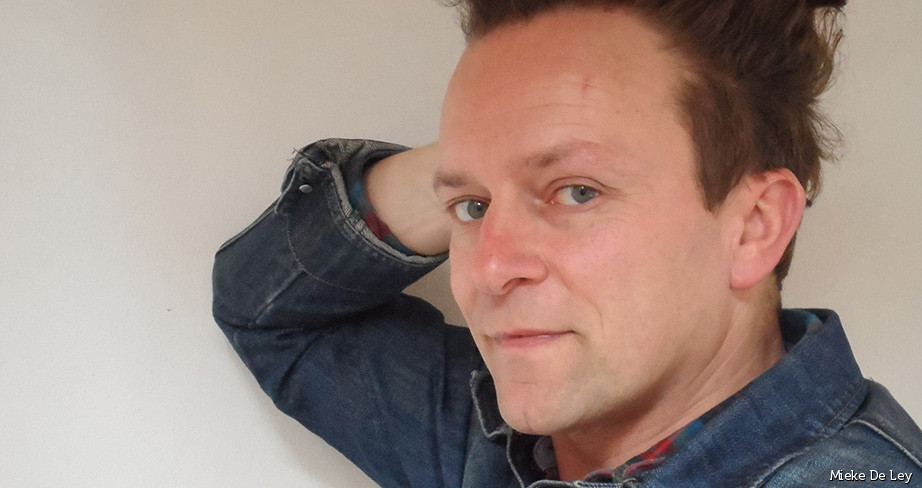 Christophe Vekeman